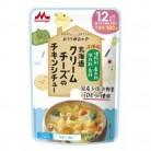森永乳業 おうちのおかず クリームチーズのチキンシチュー 12ヵ月頃から 100g※取り寄せ商品 返品不可