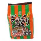 マスヤ おにぎりせんべい ファミリーパック(2枚×16袋)×12個