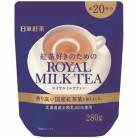 日東紅茶 紅茶好きのためのロイヤルミルクティー 28