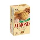 森永 アーモンド クッキー 12枚×5個