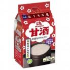 森永製菓 甘酒 4袋