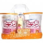 雪印 メグミルク たっち(830g ×2個パック)×4個※取り寄せ商品 返品不可