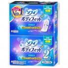 【医薬部外品】ソフィ ボディフィット ナイトガード (12枚入×2コパック)