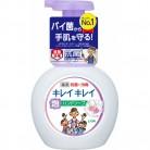 【医薬部外品】キレイキレイ 薬用泡ハンドソープ フローラルソープの香り 250mL