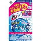 トップ スーパーナノックス(NANOX)つめかえ用 大 660g※取り寄せ商品(注文確定後6-20日頂きます) 返品不可