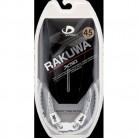 ファイテン RAKUWA ネックX50 ホワイト 45cm※取り寄せ商品(注文確定後6-20日頂きます) 返品不可