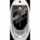 【ポイントボーナス】ファイテン RAKUWA ネックX50 チタンホワイト 55cm※取り寄せ商品(注文確定後6-20日頂きます) 返品不可