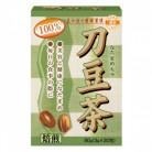 100%刀豆茶 30包×20個