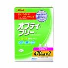 【医薬部外品】オプティフリー メガパックR (470ML×2)
