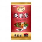 オリヒロ 本格焙煎減肥茶(3g×60包)※取り寄せ商品(注文確定後6-20日頂きます) 返品不可