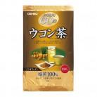 オリヒロ 本格焙煎 ウコン茶 60包