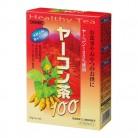ヤーコン茶100%(3g×30包)