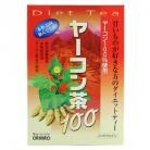 ヤーコン茶100% (3g×30包)