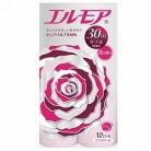 エルモア12R ピンクダブル 30m 花の香り 12巻×8個