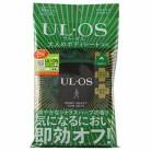 【医薬部外品】ウルオス 大人のボディシート 10枚