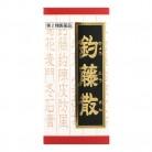 【第2類医薬品】クラシエ 釣藤散 エキス錠N 240錠