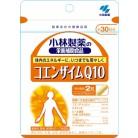 小林製薬 コエンザイムQ10(ハードカプセル) 60粒(30日分)