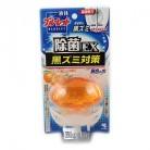液体ブルーレットおくだけ 除菌EX スーパーオレンジの香り 無色の水 本体 70ml
