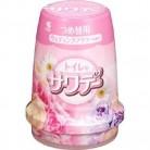 小林製薬 トイレのサワデー ウェディングフラワーの香り 詰替 140g※取り寄せ商品 返品不可