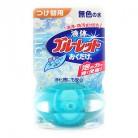 液体ブルーレット おくだけつけ替 清潔なブルーミーアクア つけ替 70ml×6個