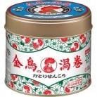 【防除用医薬部外品】金鳥の渦巻 ミニサイズ 20巻入 缶※取り寄せ商品 返品不可