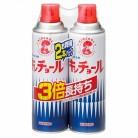 【防除用医薬部外品】キンチョールK (450ml×2個パック)
