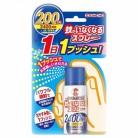 【防除用医薬部外品】金鳥 蚊がいなくなるスプレー 200日