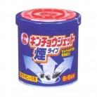【第2類医薬品】キンチョウジェット 煙タイプ 6-8畳用 15g