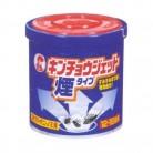 【第2類医薬品】キンチョウジェット 煙タイプ 12-16畳用 24g