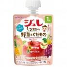 和光堂 1歳からのMYジュレ 1/2食分の野菜とくだもの りんご味 70g