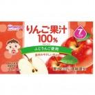 和光堂 りんご果汁100% 7か月頃から(125ml×3本)