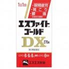 【第3類医薬品】エスファイト ゴールド DX 270錠