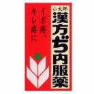【第2類医薬品】小太郎漢方 ぢ内服薬 60錠