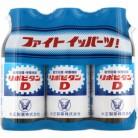 【医薬部外品】大正製薬 リポビタンD (100ml×3本)×15個