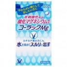 【第3類医薬品】コーラックMg 100錠