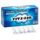 【第(2)類医薬品】プリザエース 坐剤T 30個