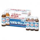【第3類医薬品】リポビタンJr.(ジュニア) 50ml×10個
