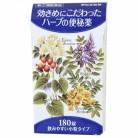【第(2)類医薬品】リリーシェハーブ便秘薬 180錠