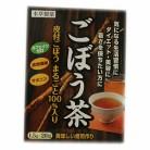 本草製薬 ごぼう茶 (1.5g×20包)