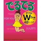 でるでる(茶)W (7.4g×48包)