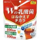 Wの乳酸菌 はねかえすチカラ(1.5g×20袋入)※取り寄せ商品 返品不可