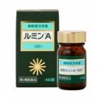 【第3類医薬品】錠剤ルミンA100γ 400錠