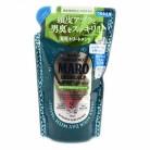 【ポイントボーナス】【医薬部外品】マーロ 薬用デオスカルプトリートメント グリーンミントの香り つめかえ用 400ml