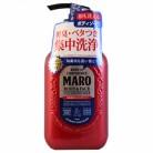 【ポイントボーナス】マーロ 全身用クレンジングソープ 450ml