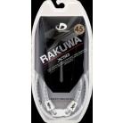 【ポイントボーナス】ファイテン RAKUWA ネックX50 ホワイト 45cm※取り寄せ商品(注文確定後6-20日頂きます) 返品不可