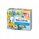 ロリエ  きれいスタイル フレッシュフローラルの香り  72コ入